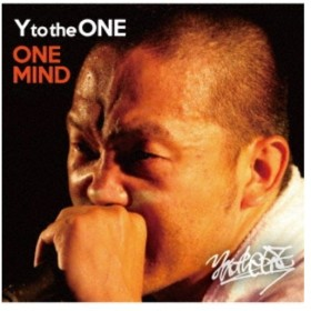 Y to the ONE/ONE MIND 【CD】