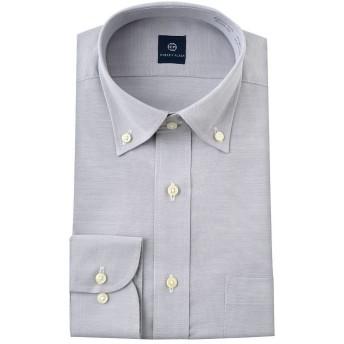 【4%OFF】 山喜オフィシャル CHERRY PLAZA 長袖 ワイドカラーボタンダウンワイシャツ メンズ その他系3 M82 【YAMAKI official】 【セール開催中】