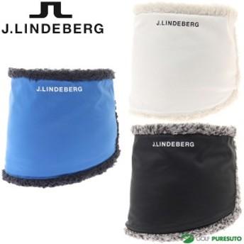 【即納!】J.リンドバーグ ゴルフ ネックウォーム 083-08000 メンズ レディース