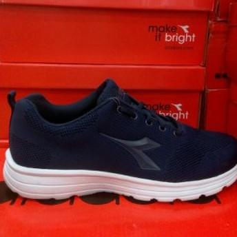 sepatu Diadora Original Running Eon Black · Bukalapak. Rp 319.000 efdc6bc4df
