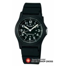 【お取寄せ】 セイコー アルバ ALBA QUARTZ レディス 腕時計 apbs125