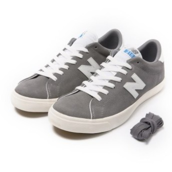 【NEW BALANCE】 ニューバランス AM210GWT(D) GRAY/WH(GWT) 28cm