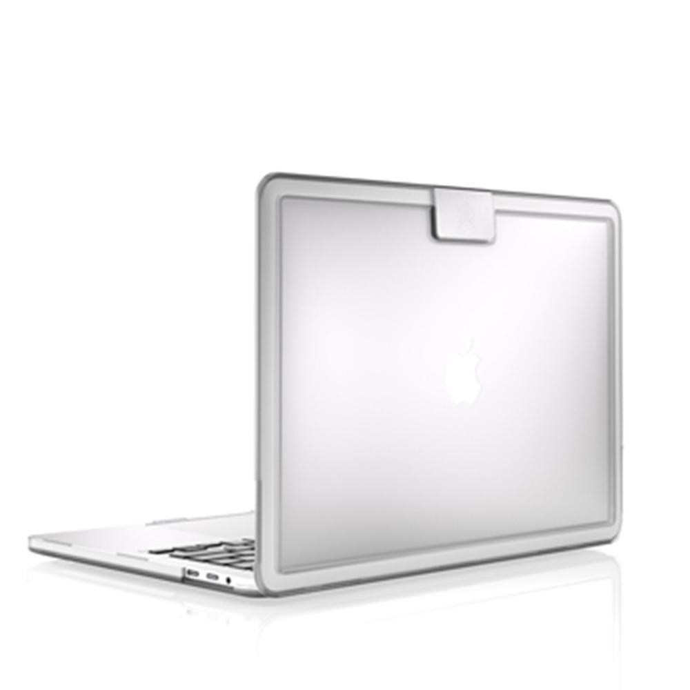 澳洲STM Hynt MacBook Pro 15 2016 透明抗摔保護殼