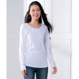 人気のため新色追加!!トールサイズ 綿100%クルーネックTシャツ 【高身長・長身】Tシャツ・カットソー
