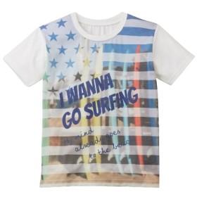 男の子転写Tシャツ Tシャツ・カットソー