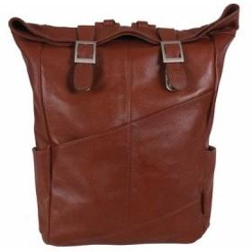 マクレーン バッグ バッグパック リュックサック メンズ【McKlein Kennedy Backpack】Brown