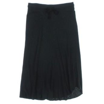 JAMES PERSE / ジェームスパース レディース スカート 色:黒系 サイズ:2(M位)