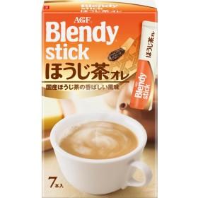 ブレンディ スティック ほうじ茶オレ (10g7本入)