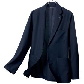 ベルーナ 3拍子揃った紳士の快適ジャケット グレー 3L メンズ