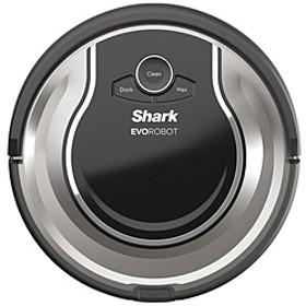 RV720_NJ ロボット掃除機 Shark EVOROBOT シルバー×ブラック