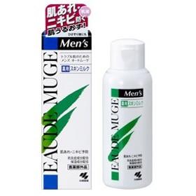 メンズ オードムーゲ 薬用スキンミルク 100g(配送区分:B)