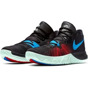 バスケットボール シューズ ナイキ カイリー フライトラップ メンズ NIKE (ナイキ) AA7071-002 ブラック/ブルーヒーロー/ユニバーシティレッド/イグロー