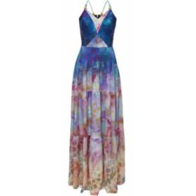 ピーター ピロット ドレス パーティドレス レディース【Peter Pilotto Printed Silk Cami Dress】
