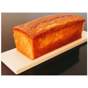 黄金名古屋コーチンパウンドケーキとメープリンとベイクドチーズケーキセット