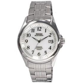 ソーラー腕時計 アトランタ(型番:697005-01)