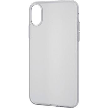 エレコム iPhoneX ソフトケース クリアPM-A17XUCUCR (1コ入)
