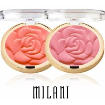 MILANI ★ ローズパウダーブラシ