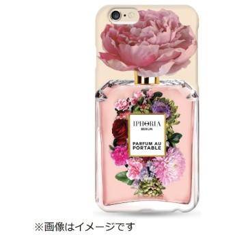 iPhone 8/7 Plus TPU Parfum Portable Flower Bouque 82291 ピンク