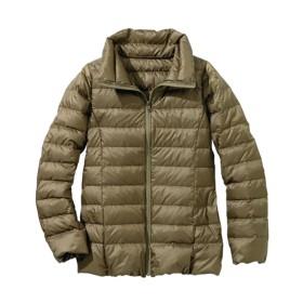 人気商品のため新色追加!ダウンジャケット (大きいサイズレディース)コート