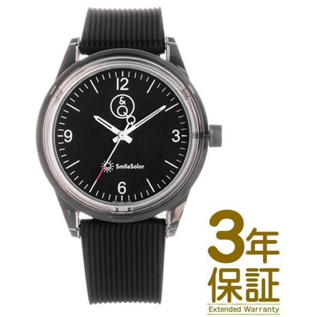 c4ec064ed3 【正規品】Q&Q Smile Solar キューアンドキュー スマイルソーラー Series 004 腕時計 シチズン QQ RP10-002  メンズ 通販 LINEポイント最大0.5%GET | LINE ...