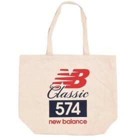 ニューバランス NEW BALANCE メンズ&レディース 574トートバック スポーツ バッグ トート