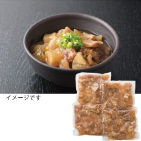 大阪鶴橋の牛ロースすじ煮1kg惣菜 おかず/