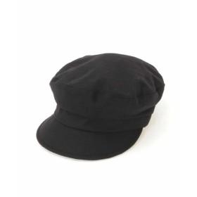HIROKO BIS / TWILLED MARINE CAP