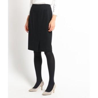 COUP DE CHANCE / クードシャンス ウエスト切り替えスカート