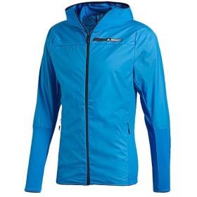 アディダス(adidas) メンズ ジャケット SKYCLIMB FLEECE ショックブルー EBM11 CY8326 アウトドアウェア 長袖 トップス アウター