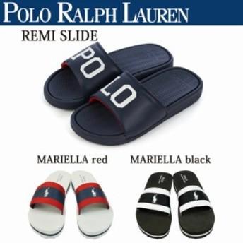 ポロラルフローレン POLO Ralph Lauren MARELLIA REMI SLIDE ビーチサンダル bo15129