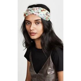カミーラ ヘアアクセサリー レディース【Camilla Wrap Headband】Time After Time