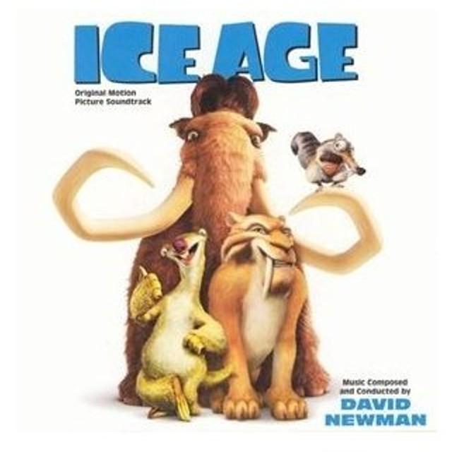 輸入盤 O.S.T. / ICE AGE (LTD) [LP]