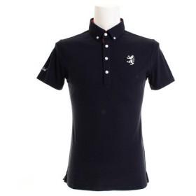 アドミラル(Admiral) ゴルフウェア BDシャツ ADMA866-NVY (Men's)