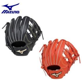 ミズノ 野球 一般軟式グラブ 内野手用 メンズ グローバルエリート Hセレクション00 内野手用 1AJGR19213 MIZUNO