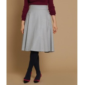 anatelier / アナトリエ ◆ストレッチサキソニースカート