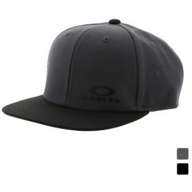 オークリー OAKLEY キャップ BG SNAP BACK CAP 912037-02E 帽子 OAKLEY