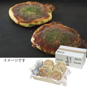 京野菜の入った京風お好み焼きセット/