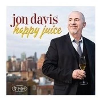 Jon Davis / Happy Juice 輸入盤 〔CD〕