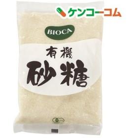 ビオカ 有機砂糖 ( 300g )