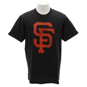 フォーティーセブン ブランド(47 Brand)  【オンライン特価】Giants Knockaround Tシャツ 300122 (Men's)