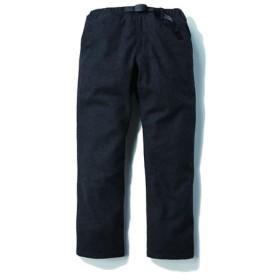 グラミチ GRAMICCI レディース ウールブレンドラックスパンツ W'S WOOL BLEND LAX PANTS W'S カジュアル パンツ