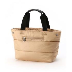MONO COMME CA / モノコムサ 【モノコムサ】中綿素材 で スポーティな 印象 の トートバッグS