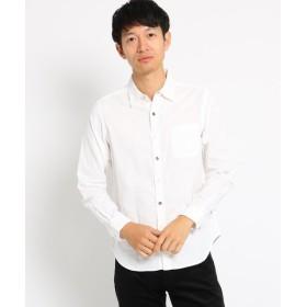 THE SHOP TK / ザ ショップ ティーケー ベーシックカラーシャツ
