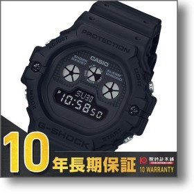 G-SHOCK Gショック カシオ ジーショック CASIO   メンズ 腕時計 DW-5900BB-1JF(予約受付中)