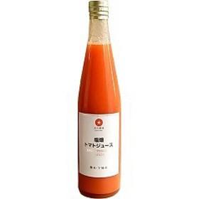 肥後あゆみの会 塩畑 トマトジュース 無塩(500mL)[トマトジュース(無塩)]