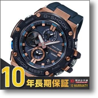 G-SHOCK Gショック カシオ ジーショック CASIO メンズ 腕時計 GST-B100G-2AJF(予約受付中)