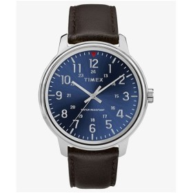 TW2R85400 TIMEX タイメックス メンズコア メンズ 腕時計 国内正規品 送料無料
