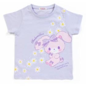 ぼんぼんりぼん キッズTシャツ デイジー 130cm☆サンリオ 子供キッズサマー衣料シリーズ クロネコDM便可big_la