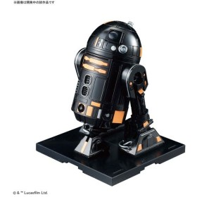 1/12 R2-Q5 プラモデル[BANDAI SPIRITS]《発売済・在庫品》