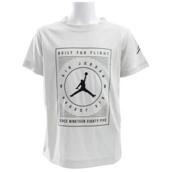 JORDAN FLIGHT TIME 半袖 プリントTシャツ LG18131 955231-K40 (Jr)
